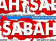 SABAH'I HANGİ MANŞET KARIŞTIRDI?