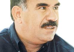 Öcalan'dan BDP'ye çağrı