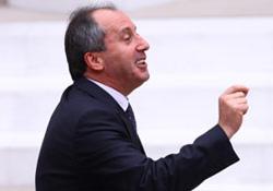 İNCE MECLİS'TE AKP'LİLERE ÖYLE BİR SESLENDİ Kİ...