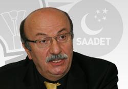 FAZİLET PARTİSİ'NİN KAPATILMASI İÇİN AKP'LİLER KULİS YAPTI
