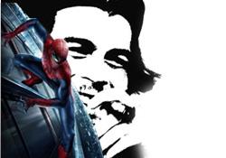 Örümcek Adam Che Guevara'ya karşı