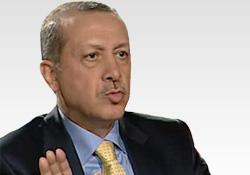 Hasdal'da Erdoğan'ın sağlığına dua edenler var