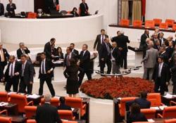 İllegal dinleme Meclis gündeminde