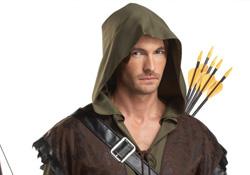 Çocuklara Robin Hood okutmayın