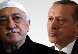 Cemaat kanalında Gülen'in sözleri okundu Erdoğan yerden yere vuruldu