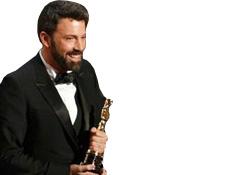 Oscar Argo'ya boşuna verilmedi