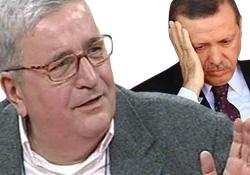 Erdoğan'a hakkımı helal etmiyorum