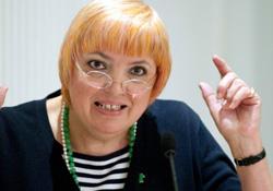 Claudia Roth Öcalan'ın mesajı için ne dedi