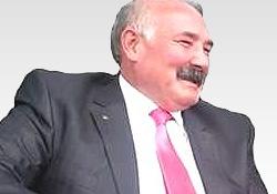 Hacı Bektaş'ın torunu İslamcı partiye katıldı