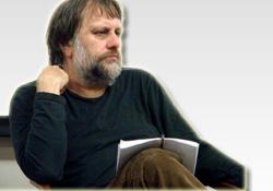 "Slavoj Zizek'e ""SOL""dan bir tokat"