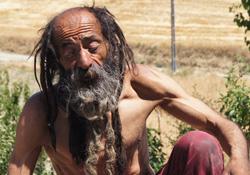 Ethem Sarısülük'ün babasının inanılmaz hikayesi