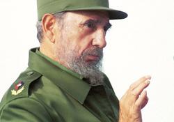 Fidel'in doğum günü Kadıköy'de kutlanacak