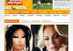 Sabah-Günaydın yazarından Hürriyet Kelebek'e uyarı