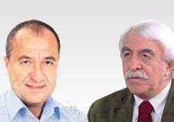 Mehmet Tezkan Nobelli imzadan sonra şöyle diyecek