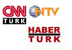 CNN Türk, NTV, HaberTürk öldü nasıl bilirdiniz