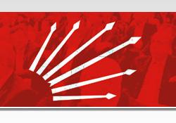 Bir istifa haberi de CHP'den