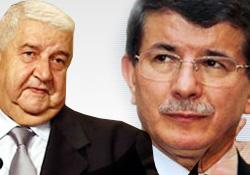 Suriye Dış İşleri Bakanı Uluslararası camiadan Suriye'ye silah akışını durdurmasını istedi