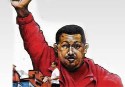 Chavez'in ardından Venezuela ne halde