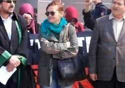 Salih Mirzabeyoğlu eylemine hangi sanatçı katıldı