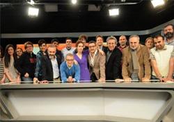 Can Dündar, Koray Çalışkan, Özgür Mumcu, Mirgün Cabas, Pelin Batu, Tuluhan Tekelioğlu, Yavuz Oğhan istifa etti