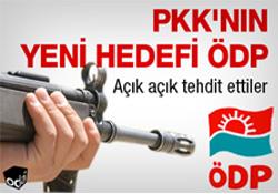 ÖDP'den PKK'ya cevap