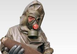 El-Kaide Türkiye'de kimyasal silah üretiyor