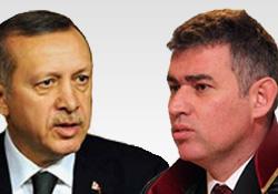 Erdoğan'ın arkadaşları Feyzioğlu'nun dedesiyle el kaldırdı