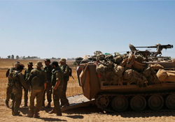 Öldürülen 13 askerle ilgili İsrail ne dedi