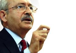 Kılıçdaroğlu'na sabotaj yapıldı