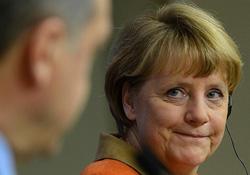 Merkel'in elinde İsviçre bankalarındaki  Türklerin hesapları var