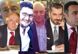 CHP seçimlerinde ünlü isimler kaç oy aldı
