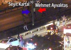 Mehmet Ayvalıtaş duruşması başladı