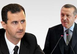 Erdoğan'ın gözünde Esad IŞİD'den daha kötü
