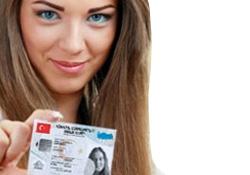 Yeni kimliklerin maliyeti: 5 TL