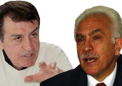 -PKK'ya yardım ettin -Gladyo'ya alet oluyorsun