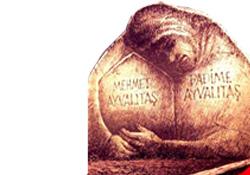 Fadime Ana'nın anıt mezarı neden yarım kaldı