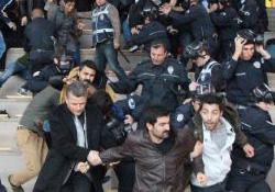 Burası Türkiye Filistin değil