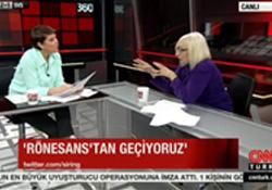 """Erdoğan'ı eleştirenlere """"aşağılık"""" dedi"""