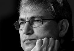 9 soruda Orhan Pamuk