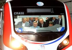 Marmaray'ın 12 milyon euroluk vagonlarının haline bakın