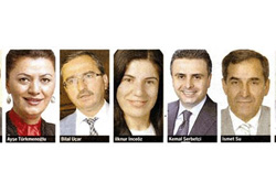 4 Bakanı kurtaran vekiller hapse girebilir