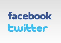 Facebook ve Twitter'a bir ordu geliyor