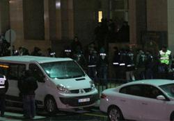 Cemaat operasyonunda 17 polise tutuklama