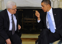 Obama, Mahmud Abbas'ı neden tehdit etti