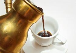 Türk kahvesinin mucizesi