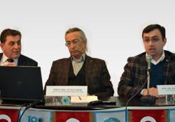 Milliyetçiler Süleyman Şah'ı tartıştı