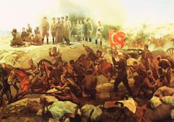 """Çanakkale'yi kazanan Türkler """"çılgın"""" değildi"""