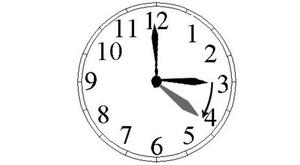 Saatlerimizi ileri alma vakti geldi