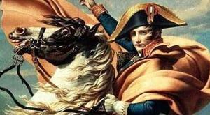 Bir Victor Hugo'muz yok ama küçük Napolyon'umuz var