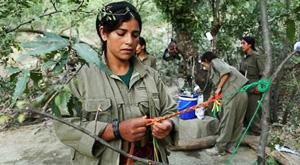 PKK'yı anlatan filme iptal